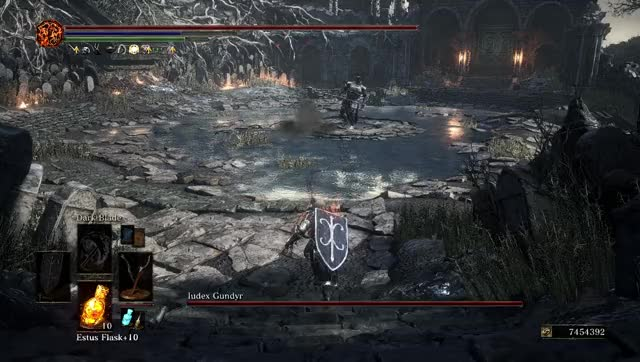 Watch and share DarkSoulsIII 2020-03-02 08-51-40-89 GIFs by Avallonkao on Gfycat