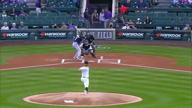 Watch and share Gray's Franchise Record 16 K's GIFs by Baseball America on Gfycat