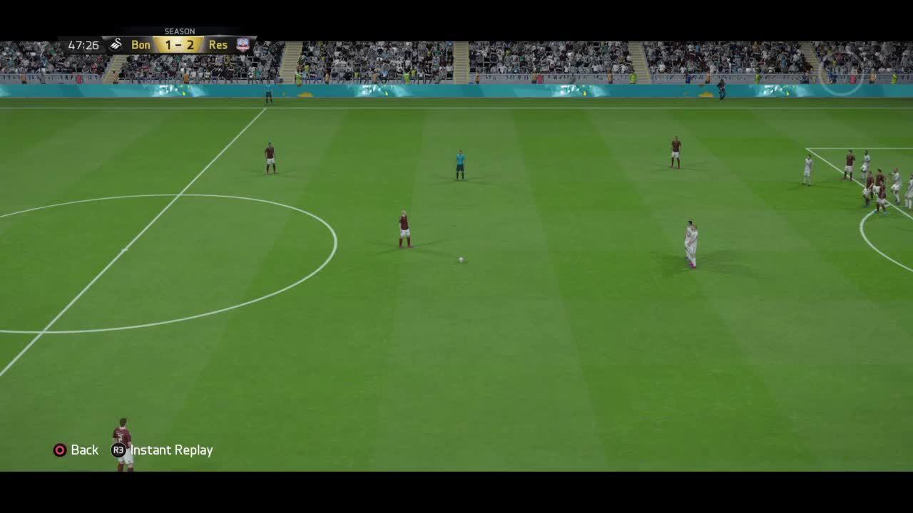 fifa, playstation 4, sony computer entertainment, FIFA 16_20160324153207 GIFs