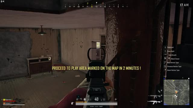 Watch Double Double! PUBG | Captured by Overwolf GIF by Overwolf (@overwolf) on Gfycat. Discover more Gaming, Kill, Overwolf, PUBG, Top 10 GIFs on Gfycat