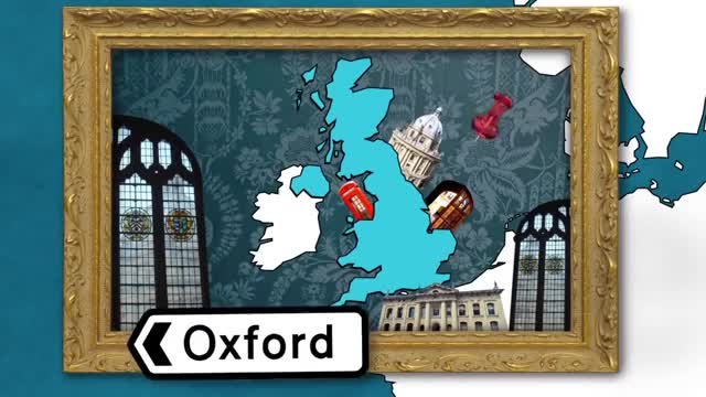 Watch and share English School In Oxford | Kaplan International Colleges GIFs on Gfycat