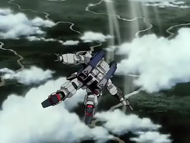 Watch and share Piutikaki GIFs and 機動戦士ガンダム GIFs by Aliencow on Gfycat