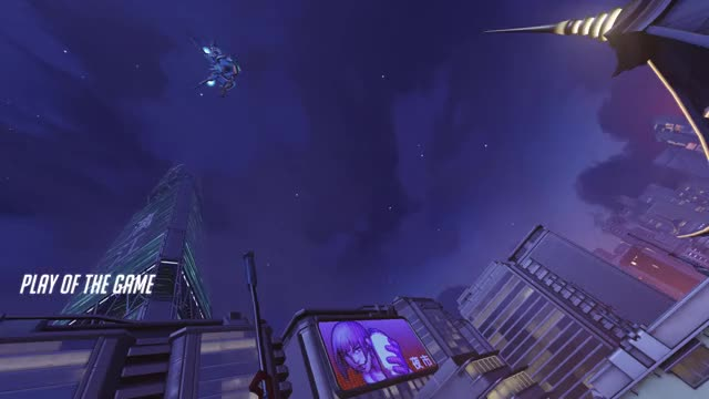 Watch and share Overwatch GIFs by proximity on Gfycat