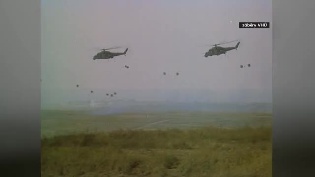 Watch and share Air Deployed Minefield GIFs on Gfycat