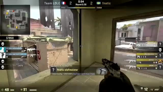 Watch old .gif files | fnatic database (reddit) GIF on Gfycat. Discover more GlobalOffensive, vaccening GIFs on Gfycat