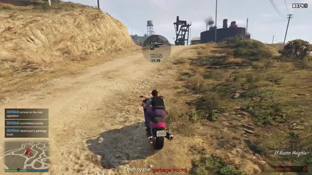 Watch and share Gtav GIFs by dearked on Gfycat