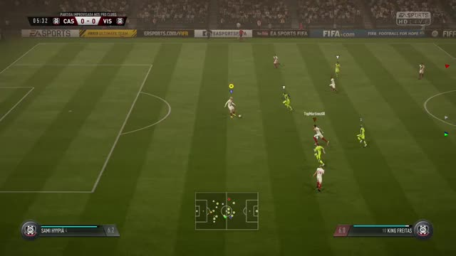Watch this GIF by Gamer DVR (@xboxdvr) on Gfycat. Discover more EASPORTSFIFA17, VinasMamute, xbox, xbox dvr, xbox one GIFs on Gfycat