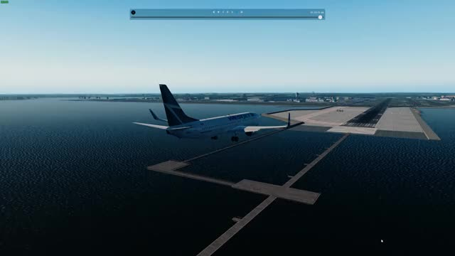 Watch and share Xplane GIFs by ADCBot on Gfycat