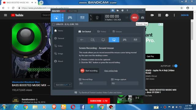 Watch and share Bandicam 2019-02-15 13-47-45-007 GIFs by Hrasciuc Veronica171820 on Gfycat