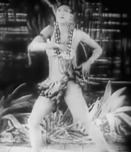 Watch and share Josephine Baker GIFs on Gfycat