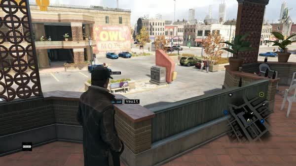 Watch Dogs Day Time GIFs