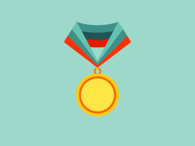 Watch and share Medal GIFs on Gfycat