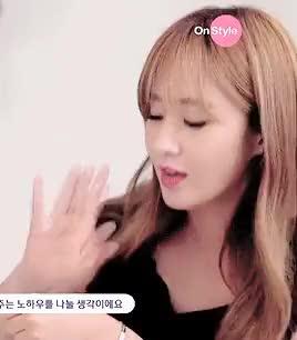 Watch and share Girls Generation GIFs and Kwon Yuri GIFs on Gfycat