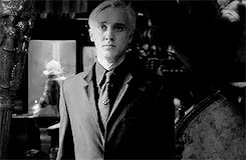 Watch this trending GIF on Gfycat. Discover more draco malfoy, jk rowling, professor snape, severus snape GIFs on Gfycat