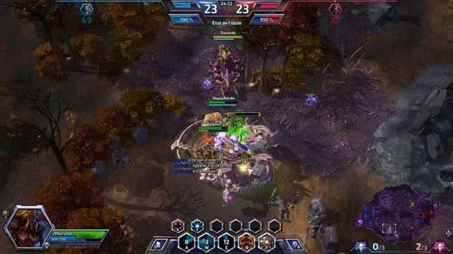 Watch and share I'm Zeratul And I'm Helping! (reddit) GIFs on Gfycat
