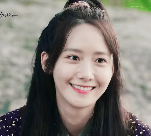 Watch and share Celebs GIFs and Yoona GIFs on Gfycat