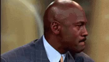 Watch and share Michael Jordan GIFs and Sad Face GIFs on Gfycat