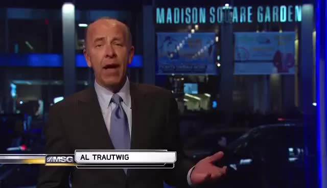 Watch and share Al Trautwig GIFs on Gfycat