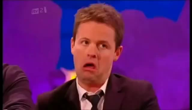 Watch and share Celebrity Juice GIFs and Declan Donnelly GIFs on Gfycat