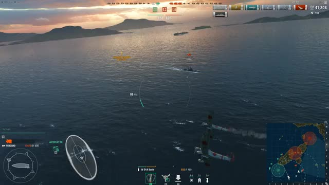 Watch and share Vlc-record-2019-04-19-23h56m33s-World Of Warships 2019.04.19 - 23.52.59.07.DVR.mp4- GIFs on Gfycat