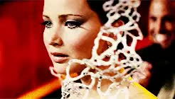 Watch screaming color GIF on Gfycat. Discover more catching fire, cfgif, cfscenes, gifs, mine, thgedit, thggif GIFs on Gfycat