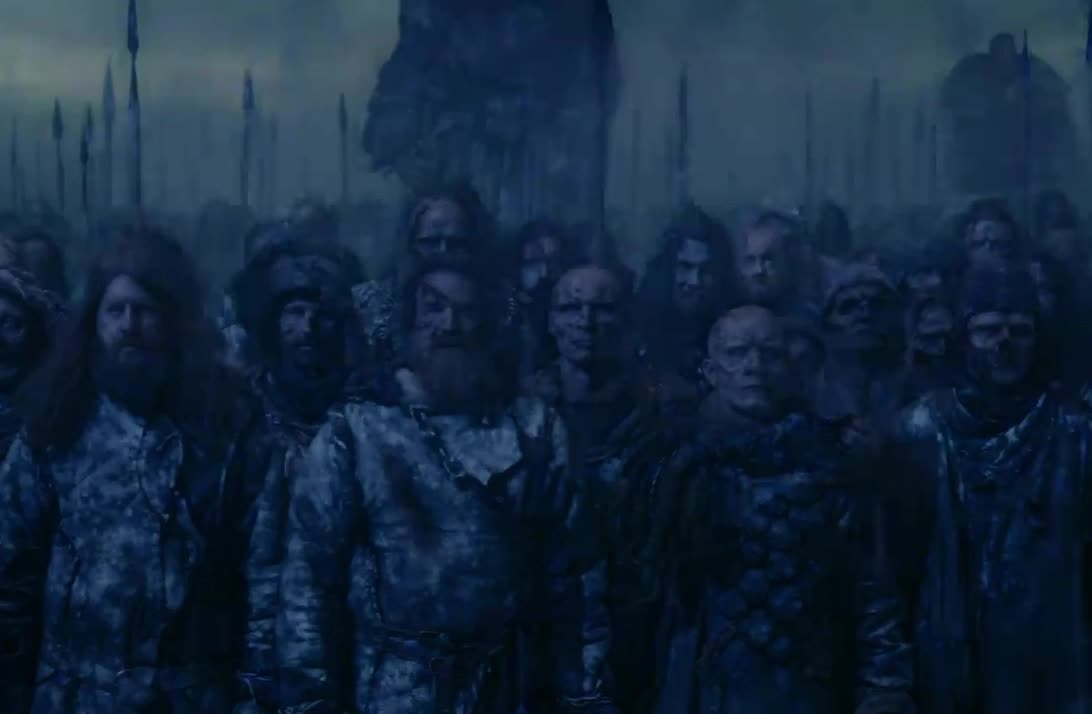 GIF Brewery, epic, fight, final, finale, game, got, line, look, looking, of, stand, stay, steel, thrones, wait, waiting, war, watch, watching, GOT Finale GIFs
