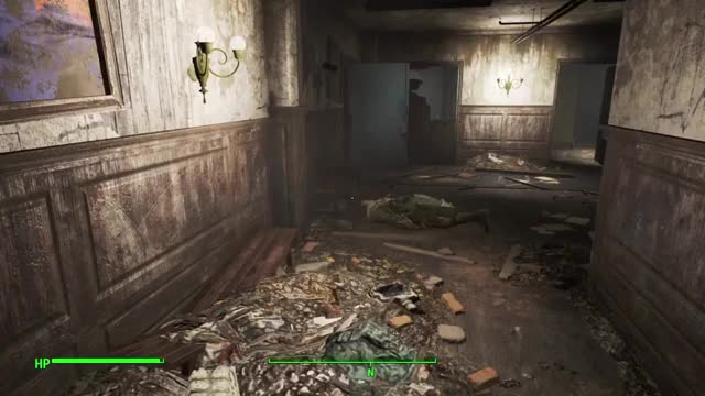 Watch and share Fallout4 GIFs and Glitch GIFs by Cortez on Gfycat