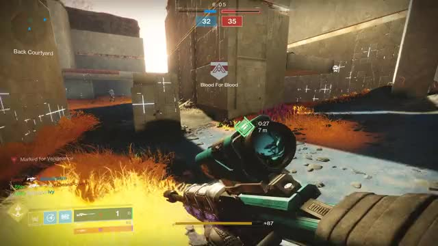 Watch and share Destiny2 GIFs by stevaas on Gfycat