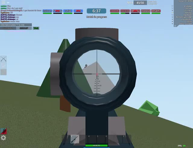 Watch and share Roblox 2019-08-31 23-01-56 GIFs by xGala on Gfycat
