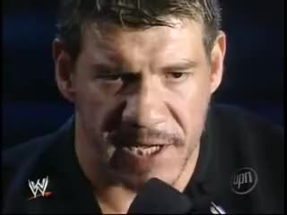 Watch and share Eddie Guerrero Heel Turn Promo 2005 GIFs on Gfycat