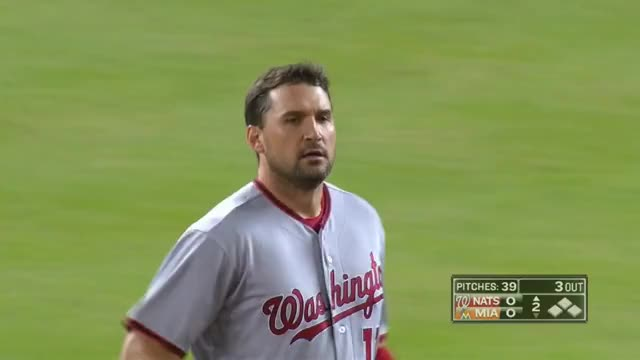 Watch and share Nationals GIFs and Baseball GIFs by efitz11 on Gfycat