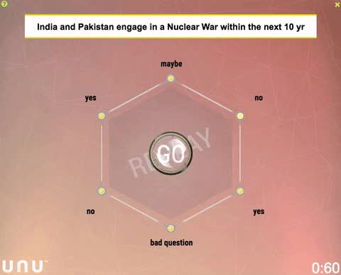 Watch Pakistan Nuclear War UNU GIF by @clinton on Gfycat. Discover more related GIFs on Gfycat