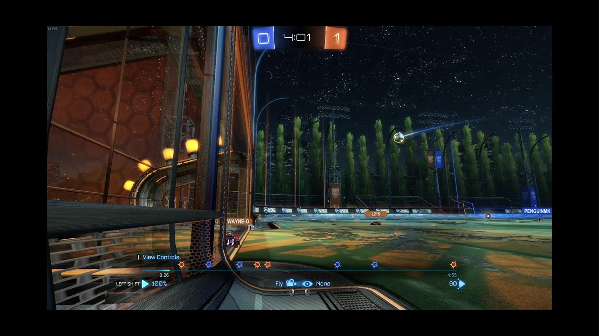 Rocket League, rocketleague, Rocket League GIFs