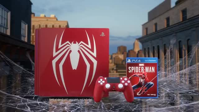 Watch Marvel's Spider-Man – Be Greater Extended Trailer | PS4 GIF on Gfycat. Discover more Kingpin, Marvel, Rhino, Scorpion, Shocker, Vulture, electro, insomniac, jameson, manhattan, negative, nyc, osborn, spider-man, spidey GIFs on Gfycat