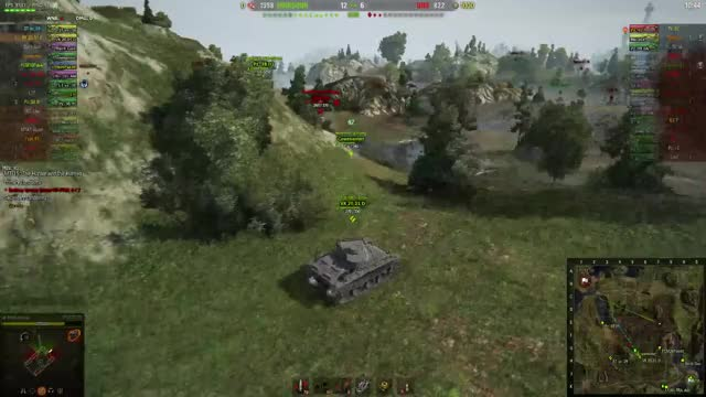 Watch Never Give Up GIF by @railfan1975 on Gfycat. Discover more worldoftanks GIFs on Gfycat