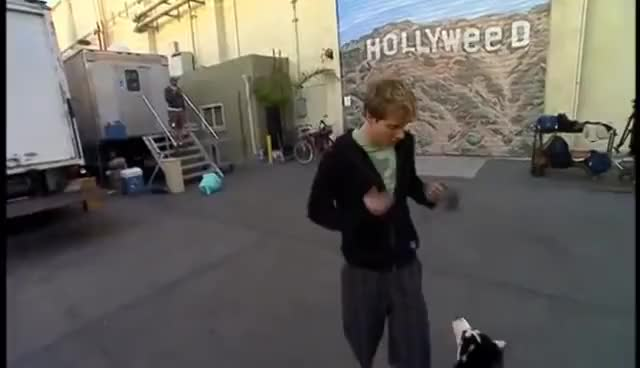 Watch and share Hunter Parrish GIFs on Gfycat