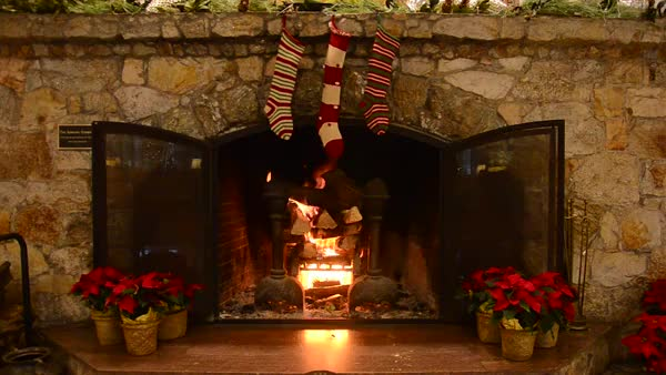 Watch and share Montreat Stockings GIFs on Gfycat