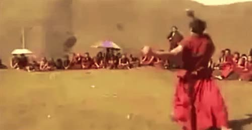 Watch and share Tibetian Monk GIFs and Martial Arts GIFs on Gfycat