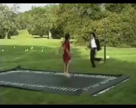 Watch Michael Jackson trampoline! GIF on Gfycat. Discover more michael jackson GIFs on Gfycat