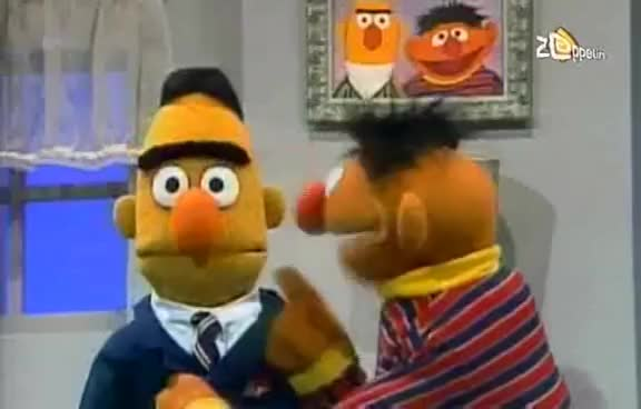 Watch and share Ernie GIFs and Bert GIFs on Gfycat
