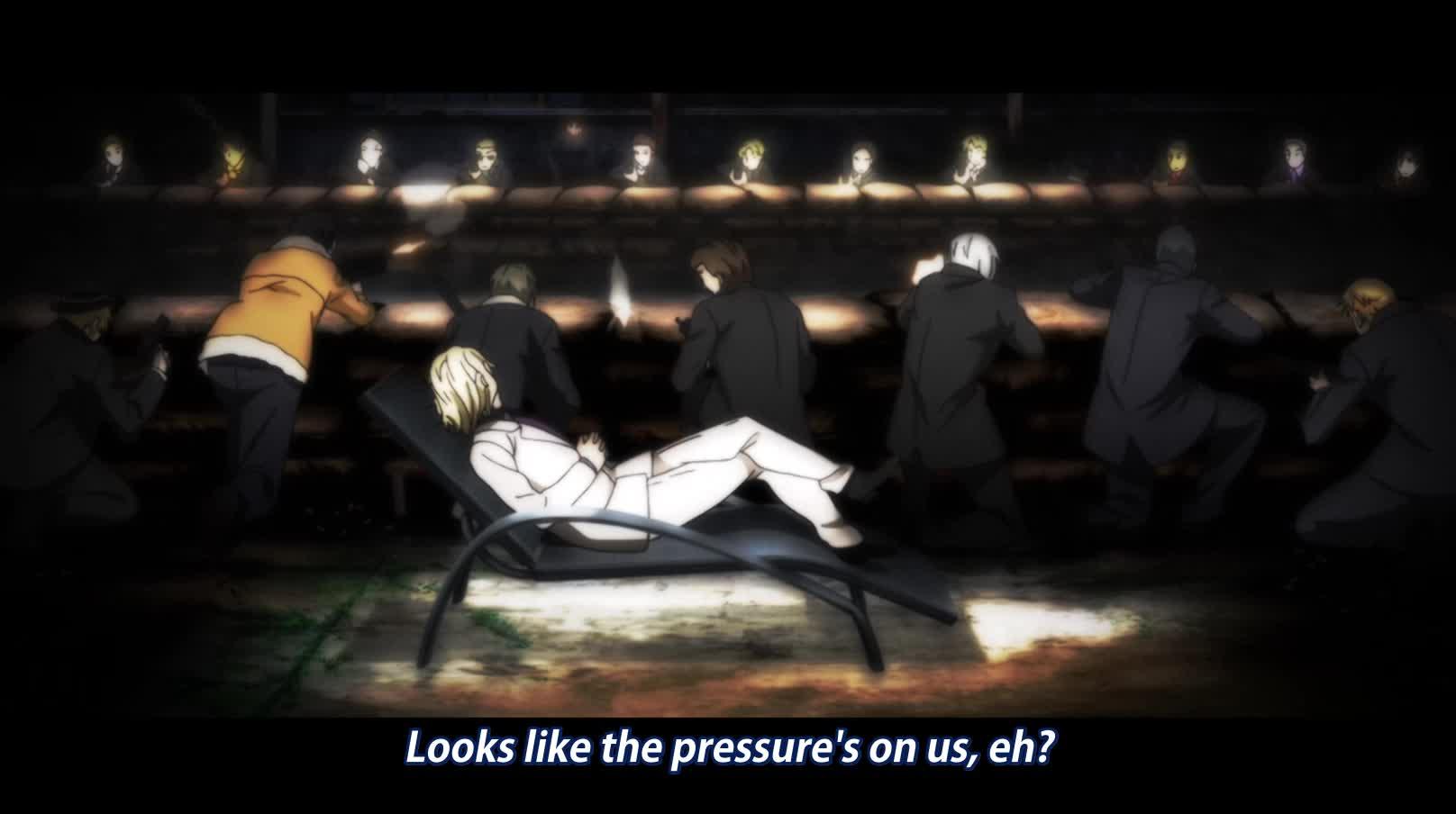 Nisekoi S02E12 (11) GIFs