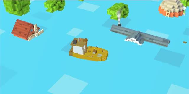 Watch and share Flood GIFs by Tobiasz on Gfycat