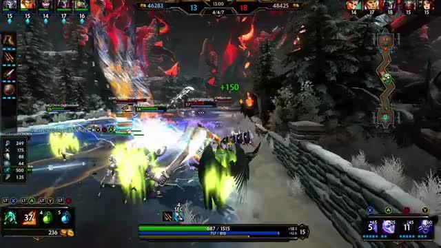 Watch Pentakill GIF by Gamer DVR (@xboxdvr) on Gfycat. Discover more GustavGaming, SMITE, xbox, xbox dvr, xbox one GIFs on Gfycat