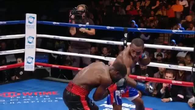 Watch Knockdown in the 5th round! Lara vs Gausha GIF by Wildmatt (@wildmatt) on Gfycat. Discover more Boxing, gausha, kockdown, lara, shobox, showtime GIFs on Gfycat