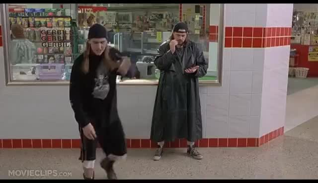Watch Quit Smoking! GIF on Gfycat. Discover more Jay and Silent Bob, Mallrats GIFs on Gfycat