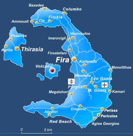 Watch and share Santorini Volcano GIFs on Gfycat