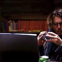Watch and share Slinky Depp GIFs on Gfycat