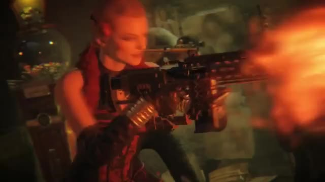 Watch Shadows of Evil - Clip 4 GIF by @joshafool on Gfycat. Discover more blackops3 GIFs on Gfycat