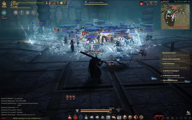 Watch this GIF by @neonbeta on Gfycat. Discover more Dashboard, blackdesertonline GIFs on Gfycat