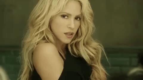 Watch and share Shakira GIFs on Gfycat